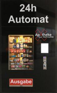 24-Stunden Automat